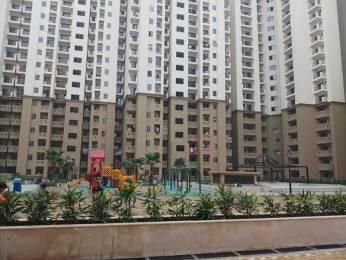 855 sqft, 2 bhk Apartment in Builder Erros SAMPOORNAM Tech Zone, Greater Noida at Rs. 30.7800 Lacs