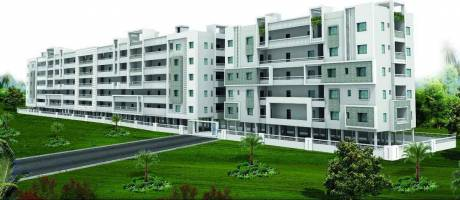 1920 sqft, 3 bhk Apartment in Gangothri Nakshatra Pristine Narsingi, Hyderabad at Rs. 62.0000 Lacs