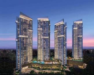 600 sqft, 1 bhk Apartment in Sheth Irene Wing A Phase 1 Malad West, Mumbai at Rs. 1.1500 Cr