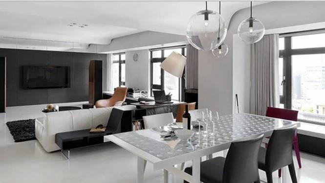 2016 sqft, 3 bhk Apartment in Lodha Eternis Andheri East, Mumbai at Rs. 4.0500 Cr