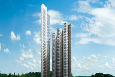 5745 sqft, 4 bhk Apartment in Lodha Fiorenza Goregaon East, Mumbai at Rs. 18.5000 Cr