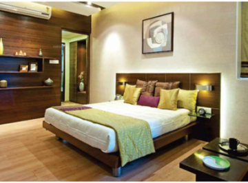 Semi furnished flats properties for sale in lodha group for Jolly maker apartments cuffe parade