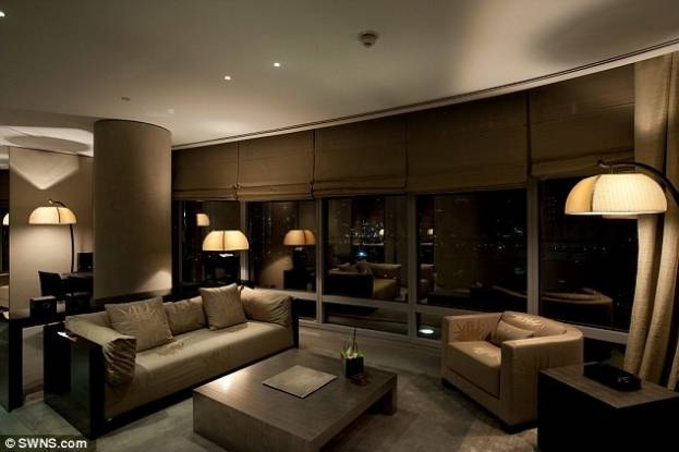 3386 sqft, 3 bhk Apartment in Lodha World One Lower Parel, Mumbai at Rs. 13.5000 Cr