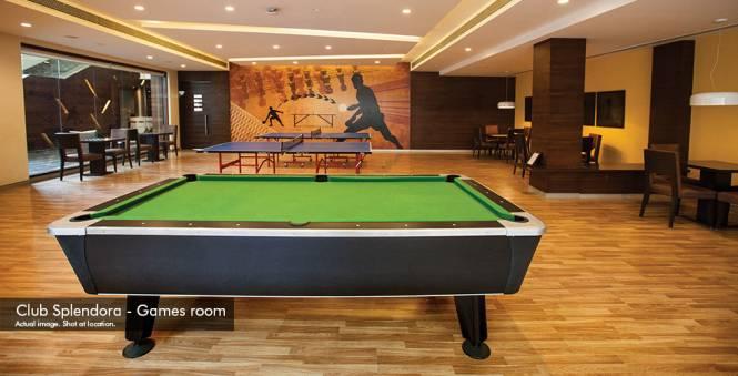 720 sqft, 1 bhk Apartment in Lodha Splendora Thane West, Mumbai at Rs. 83.0000 Lacs