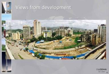 987 sqft, 2 bhk Apartment in Builder lodha codename bullseye Mira Bhayander Road, Mumbai at Rs. 88.0000 Lacs