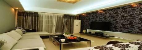 822 sqft, 2 bhk Apartment in Builder lodha luxuria codename gold mine Majiwada, Mumbai at Rs. 1.2500 Cr