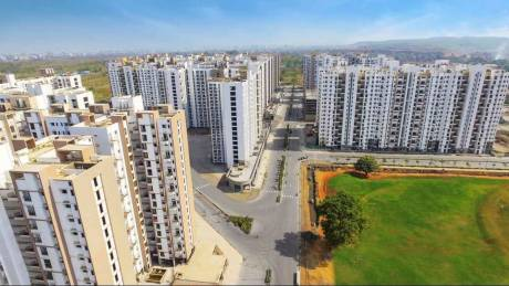 1350 sqft, 3 bhk Apartment in Lodha Palava Lakeshore Greens Dombivali, Mumbai at Rs. 80.0000 Lacs