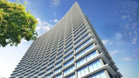 825 sqft, 2 bhk Apartment in Marathon Nexworld Dombivali, Mumbai at Rs. 61.0000 Lacs