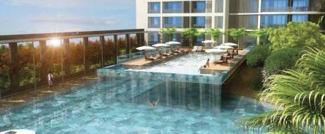 1750 sqft, 3 bhk Apartment in Lodha Fiorenza Goregaon East, Mumbai at Rs. 4.0600 Cr