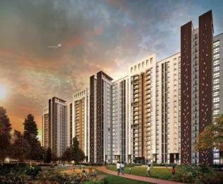 702 sqft, 1 bhk Apartment in Lodha Upper Thane Anjurdive, Mumbai at Rs. 58.0000 Lacs