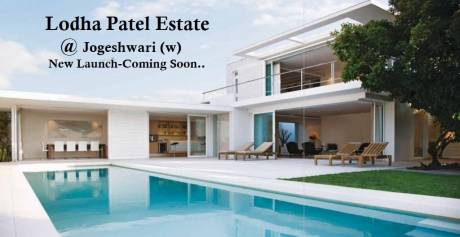 1058 sqft, 2 bhk BuilderFloor in Builder Lodha Patel Estate Jogeshwari West, Mumbai at Rs. 2.3700 Cr
