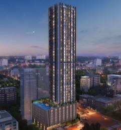 1100 sqft, 2 bhk Apartment in Builder lodha CODENAME XCLUSIVE Parel, Mumbai at Rs. 3.5000 Cr