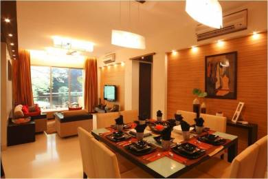 995 sqft, 2 bhk Apartment in Lodha Upper Thane Anjurdive, Mumbai at Rs. 74.7600 Lacs