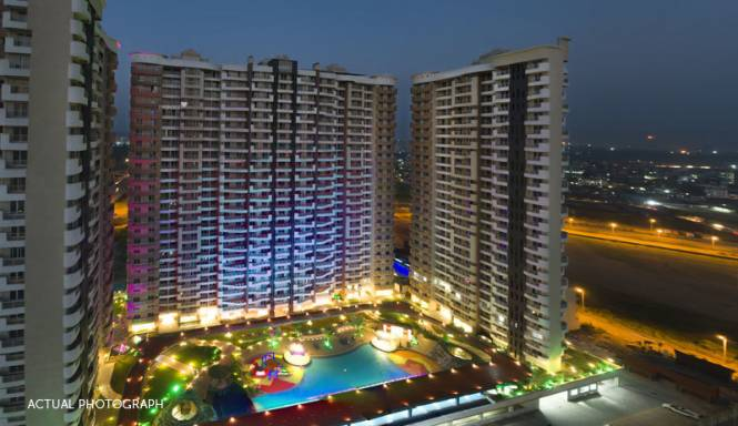 1150 sqft, 2 bhk Apartment in Paradise Sai Mannat Kharghar, Mumbai at Rs. 1.4000 Cr