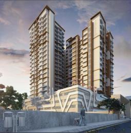 1066 sqft, 2 bhk Apartment in Builder indiabulls Gulraj Trinity Goregaon West, Mumbai at Rs. 1.3860 Cr