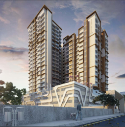 1075 sqft, 2 bhk Apartment in Builder indiabulls Gulraj Trinity Goregaon West, Mumbai at Rs. 1.4900 Cr