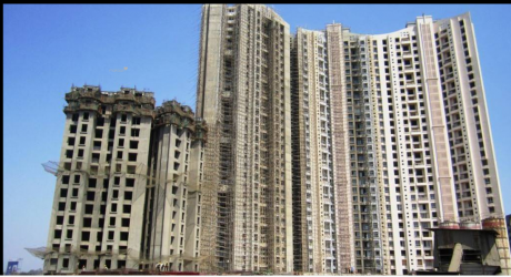 628 sqft, 1 bhk Apartment in Puraniks Rumah Bali Thane West, Mumbai at Rs. 54.0000 Lacs
