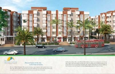 572 sqft, 1 bhk Apartment in Dharitri Mount View Building A Khardi, Mumbai at Rs. 13.7500 Lacs