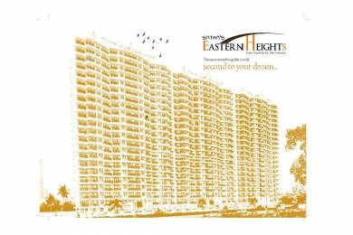 1100 sqft, 2 bhk Apartment in Satra Eastern Heights Chembur, Mumbai at Rs. 1.5000 Cr