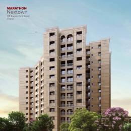 757 sqft, 1 bhk Apartment in Marathon Nextown Sapphire Dombivali, Mumbai at Rs. 42.3700 Lacs