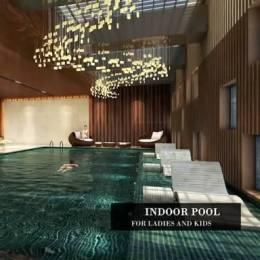 1125 sqft, 2 bhk Apartment in Builder Kanakia codename future Powai, Mumbai at Rs. 2.5000 Cr