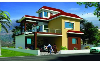 3000 sqft, 3 bhk Villa in Builder valley view Bhilar Road, Satara at Rs. 2.5000 Cr