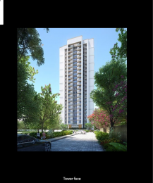 1100 sqft, 2 bhk Apartment in Builder Lodha Group Codename Lodha Bel Air Jogeshwari West Mumbai Jogeshwari West, Mumbai at Rs. 1.9500 Cr