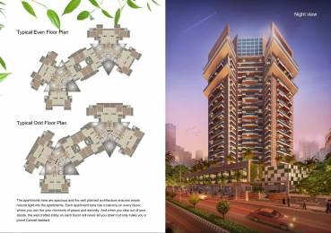 770 sqft, 1 bhk Apartment in Shanti The Cennet Dombivali, Mumbai at Rs. 52.0000 Lacs