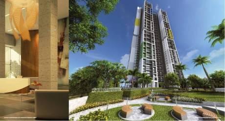 1010 sqft, 2 bhk Apartment in Adhiraj Samyama Kharghar, Mumbai at Rs. 95.0000 Lacs