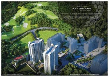 1242 sqft, 2 bhk Apartment in Builder Godrej Golf Meadows Panvel Panvel, Mumbai at Rs. 83.0000 Lacs