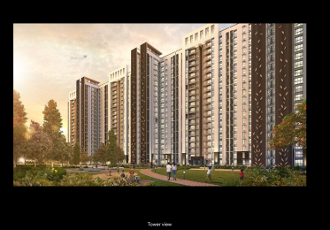 795 sqft, 2 bhk Apartment in Lodha Upper Thane Anjurdive, Mumbai at Rs. 65.0000 Lacs