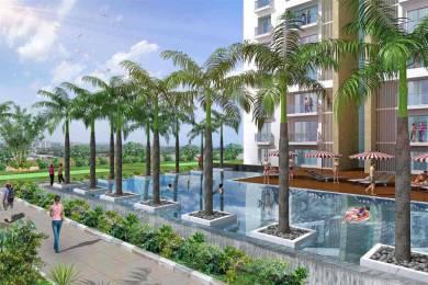919 sqft, 2 bhk Apartment in Lodha Upper Thane Anjurdive, Mumbai at Rs. 75.0000 Lacs