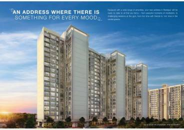 646 sqft, 1 bhk Apartment in Godrej Sky Gardens At Godrej Vihaa Badlapur East, Mumbai at Rs. 36.3600 Lacs