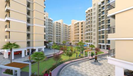 675 sqft, 1 bhk Apartment in Honest Kalyan Nagari Kalyan West, Mumbai at Rs. 35.5000 Lacs