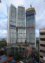 1300 sqft, 3 bhk Apartment in L&T Crescent Bay T2 Parel, Mumbai at Rs. 5.6700 Cr