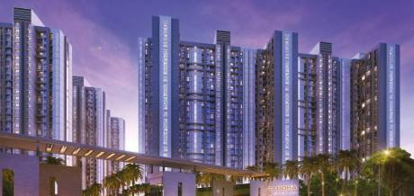 708 sqft, 1 bhk Apartment in Lodha Amara Tower 6 And 22 Thane West, Mumbai at Rs. 76.0000 Lacs