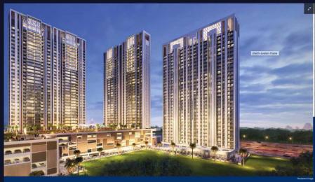 2353 sqft, 4 bhk Apartment in Sheth Avalon Phase 2 Thane West, Mumbai at Rs. 4.1700 Cr