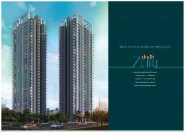 600 sqft, 1 bhk Apartment in Sheth Sheth Zuri Thane West, Mumbai at Rs. 81.8800 Lacs