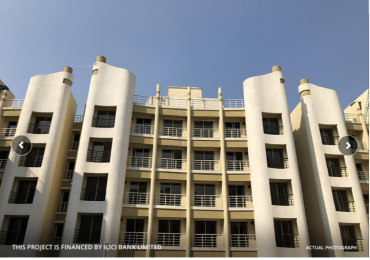 1521 sqft, 3 bhk Apartment in Arihant Anshula Taloja, Mumbai at Rs. 70.5000 Lacs