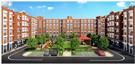438 sqft, 1 bhk Apartment in Vijay Estate Vakas Phase 1 Neral, Mumbai at Rs. 21.6500 Lacs
