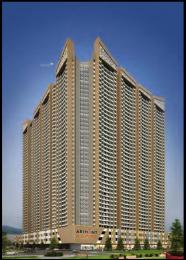 1205 sqft, 2 bhk Apartment in Arihant Aspire Phase I Panvel, Mumbai at Rs. 82.5000 Lacs