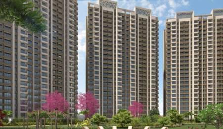 1167 sqft, 2 bhk Apartment in Regency Anantam Phase I Dombivali, Mumbai at Rs. 60.0000 Lacs