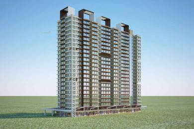 565 sqft, 1 bhk Apartment in Builder shraddha evoque Bhandup West, Mumbai at Rs. 65.0000 Lacs