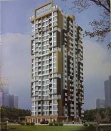 610 sqft, 1 bhk Apartment in Beauty Landmark Bhandup West, Mumbai at Rs. 86.0000 Lacs