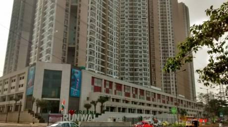 1165 sqft, 2 bhk Apartment in Runwal Greens Mulund West, Mumbai at Rs. 36000