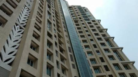 1120 sqft, 2 bhk Apartment in Builder Senroofs Apartments Mulund East, Mumbai at Rs. 40000