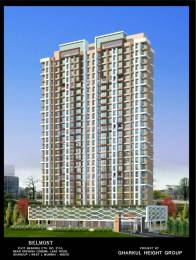 565 sqft, 1 bhk Apartment in Angath Gharkul Height Bhandup West, Mumbai at Rs. 65.0000 Lacs
