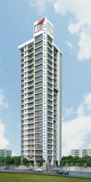 490 sqft, 1 bhk Apartment in Srishti Elegance Bhandup West, Mumbai at Rs. 73.0000 Lacs