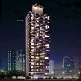1100 sqft, 2 bhk Apartment in Builder sai symphony mulund east Mulund East, Mumbai at Rs. 40000