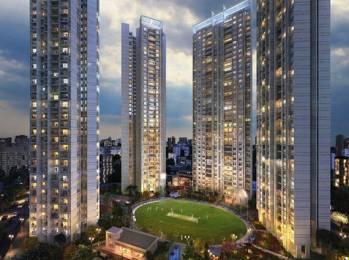 565 sqft, 1 bhk Apartment in Builder shraddha evoque Bhandup West, Mumbai at Rs. 60.0000 Lacs